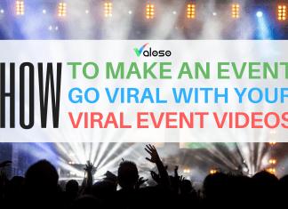 viral event videos