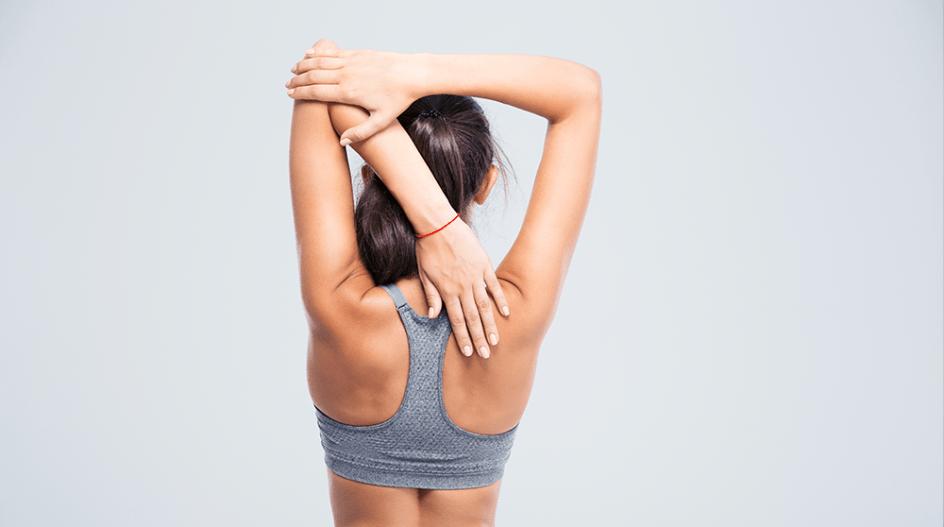 Cómo tonificar los brazos