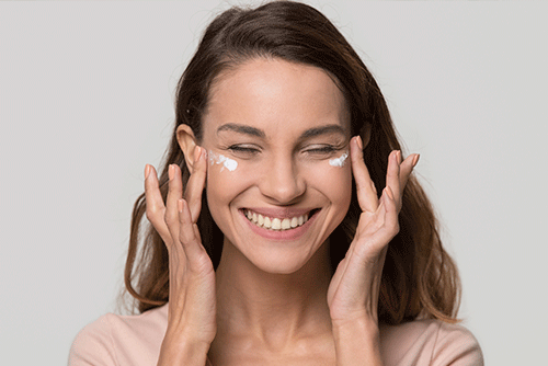Mantén tu piel luminosa durante el invierno