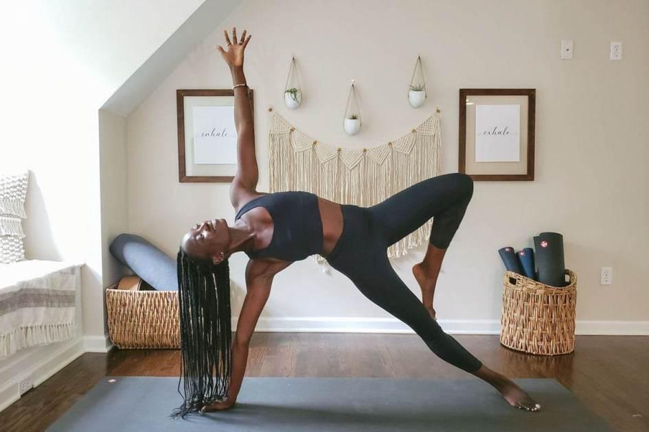 efectos del yoga