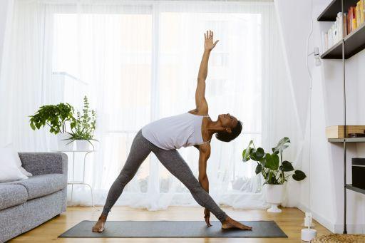 porque hacer yoga