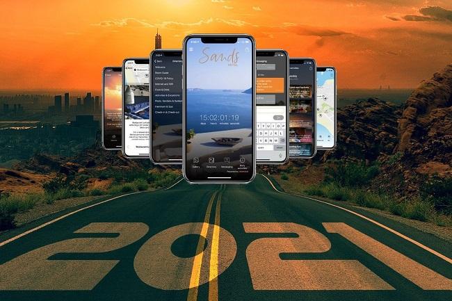 ile kosztuje aplikacja mobilna biura podróży