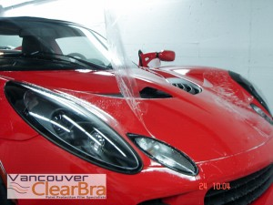 Lotus-elise-exige-Vancouver-Clear-Bra-paint-protection-film-3M-Xpel-installation-Vancouver-11