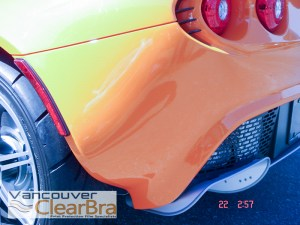 Lotus-elise-exige-Vancouver-Clear-Bra-paint-protection-film-3M-Xpel-installation-Vancouver-2