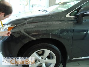 vancouver-clearbra-paint-protection-film-lexus-rx350-a