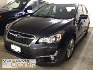Subaru- Impreza-Vancouver-ClearBra-Xpel-3M-clear-bra-paint-protection-film-1