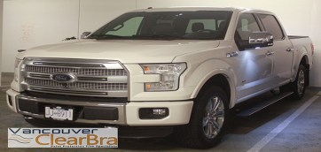 2015-Ford-F-150-Platinum-Clear-Bra-Vancouver-Clear-Bra-Vancouver-ClearBra-Xpel-3M-clear-bra-paint-protection-film