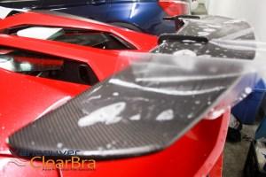 Lamborghini Aventador Superveloce Xpel