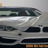 BMW M3 Xpel ULTIMATE Full Clear Bra