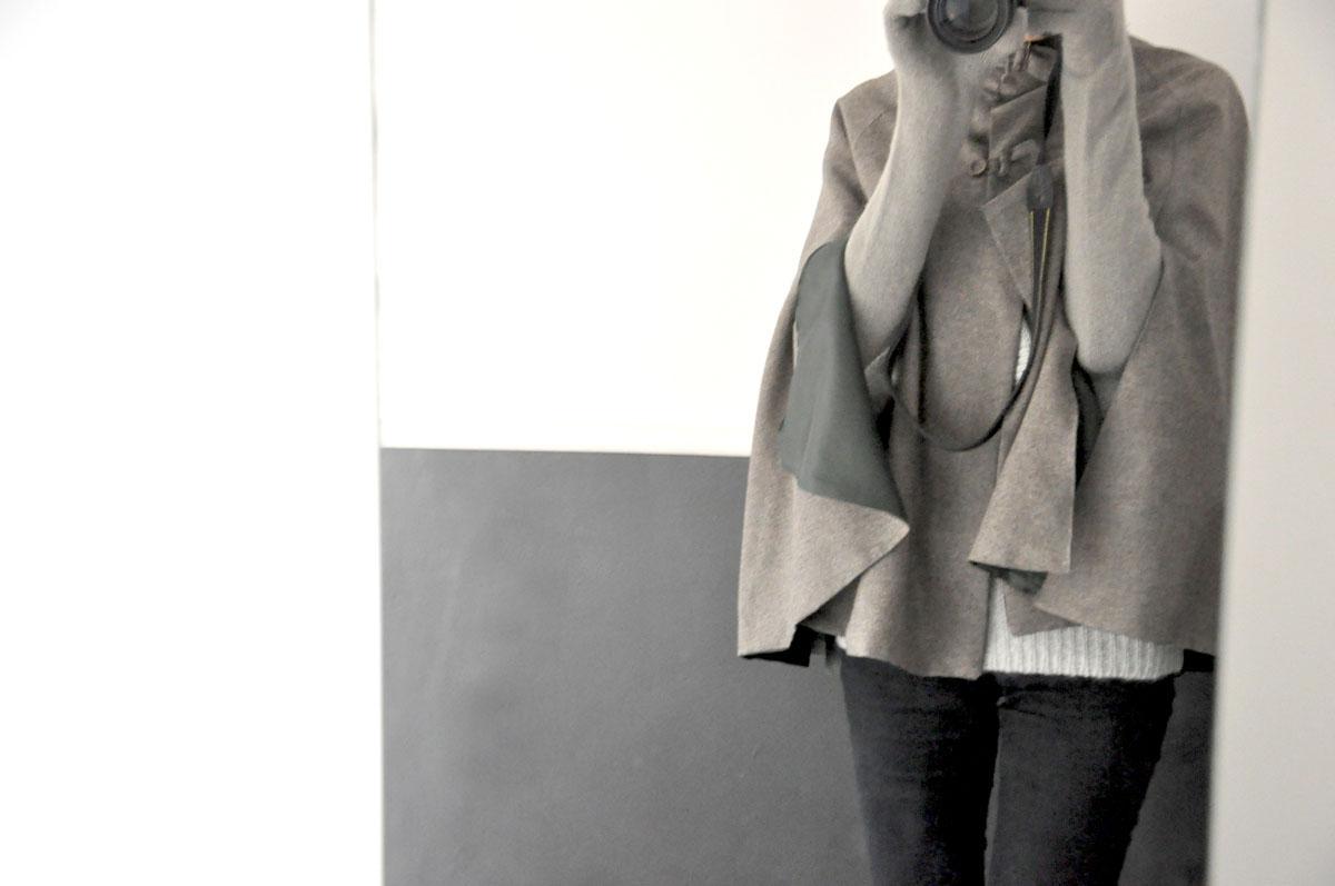 Gut gemocht Trendy cape TE32