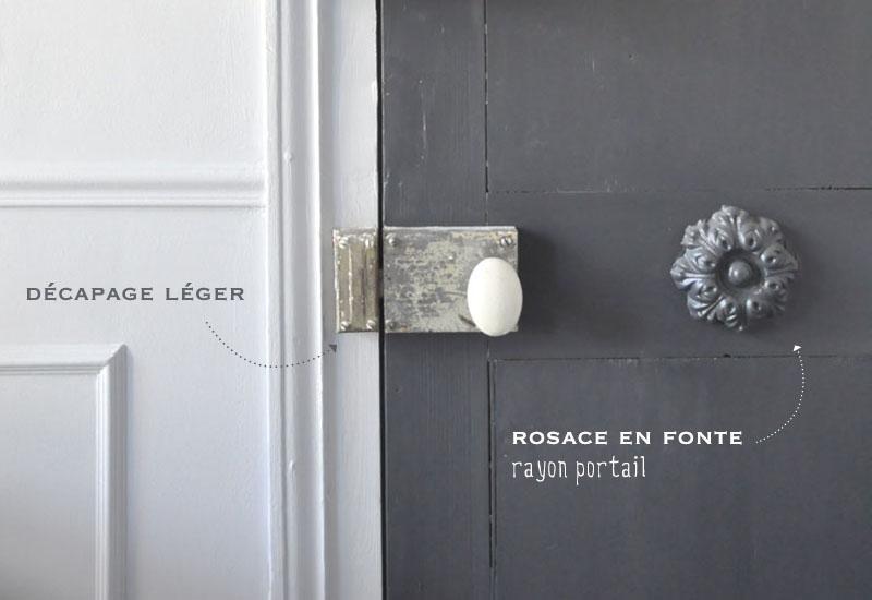 La Seconde Life Des Poignes De Porte
