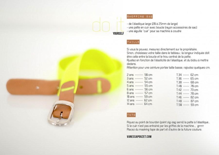 DIY ceinture-vanessapouzet