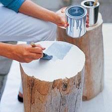 bois-peint