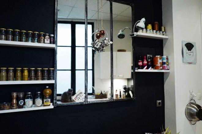 Miroir atelier