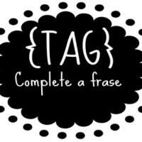 Tag - Complete a Frase