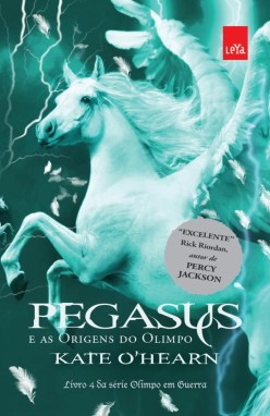 pegasus _e_as_Origens_do_olimpo