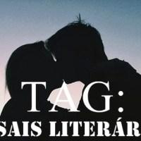 TAG: Casais Literários