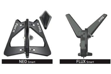 Tacx Flux en Tacx Neo onder de loep