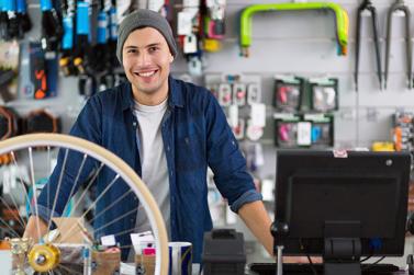 Sportief personeel gezocht in Sint-Pauwels (verkoper onderdelen en fietsen)
