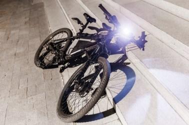 Tips voor veilige fietsverlichting