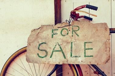 Je fiets verkopen? 3 tips!