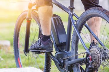 De levensduur van je fietsaccu verbeteren: vijf tips