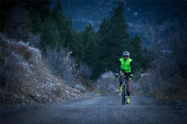 Reflective wear: opvallen op de fiets