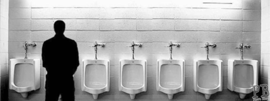 Urinal protocol vulnerability