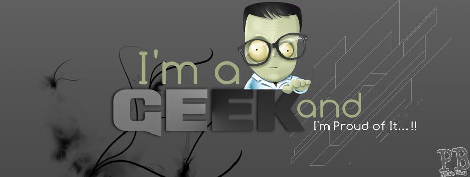 "The term ""Geek"""