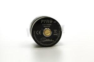 Vandyvape Pyro 24 RDTA ベース裏