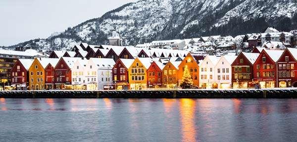 Bergen-vayacruceros