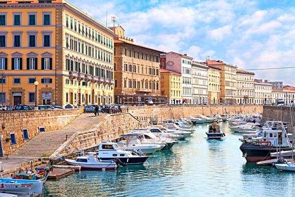 Livorno-vayacruceros