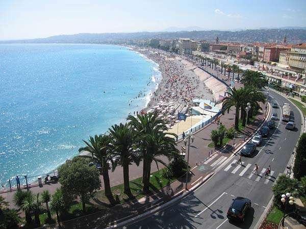 Costa de Niza