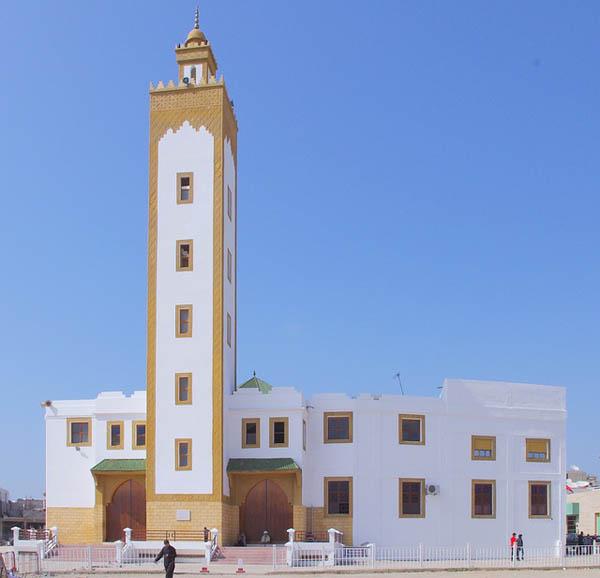 mezquita-en-agadir