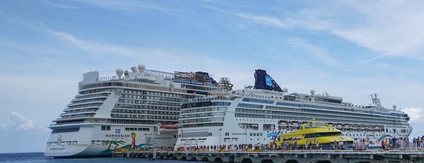 Cruceros de NCL