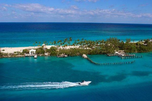 Nassau paraíso caribeño