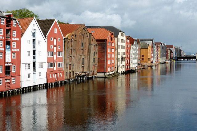 Casas en Trondheim