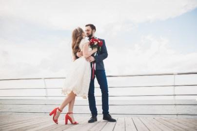 cruceros románticos