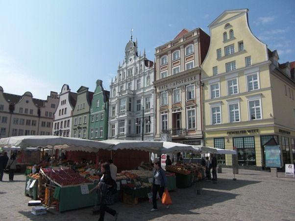 Rostock Alemania