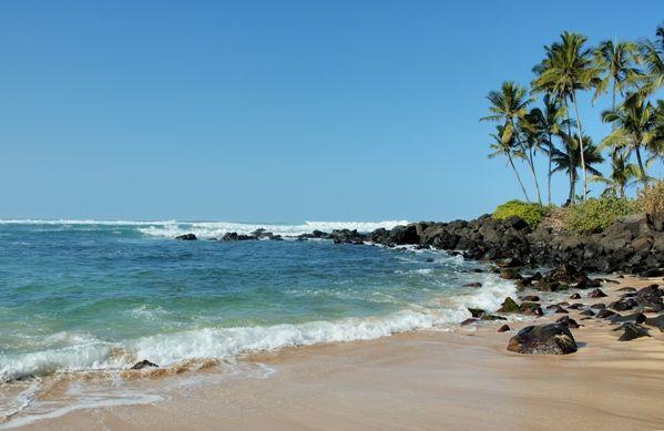 Playa en Ocho Rios Jamaica