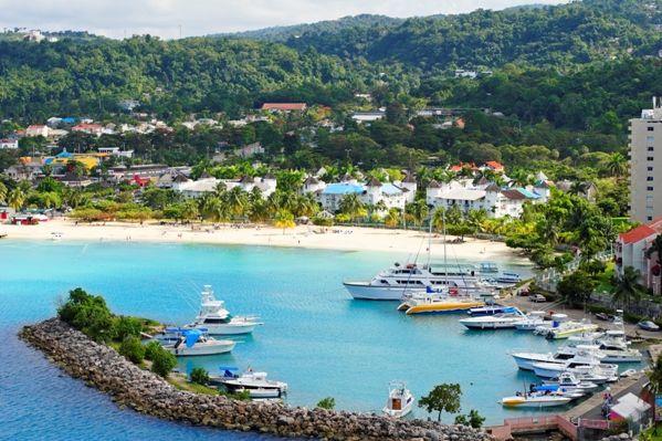Que ver en Ocho Rios - Jamaica