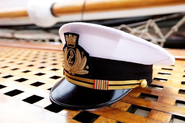 Como llegar a ser capitan de crucero