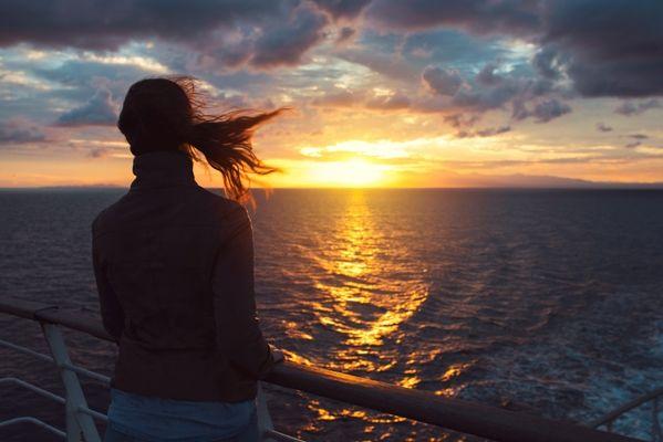 Topicos sobre viajar en cruceros