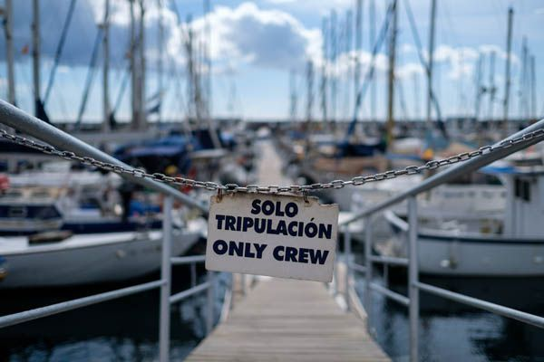 Tripulación