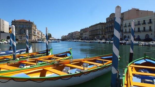 Sete la Venecia francesa