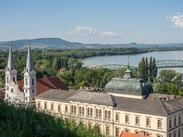 Catedral de Esztergom