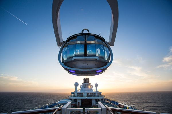 North Star® Odyssey of the Seas