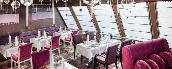 Restaurante Celestyal Experience