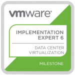 VMware Implementation Expert - Data Center Virtualization
