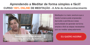 curso para aprender meditar